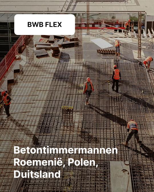 BWB Flex