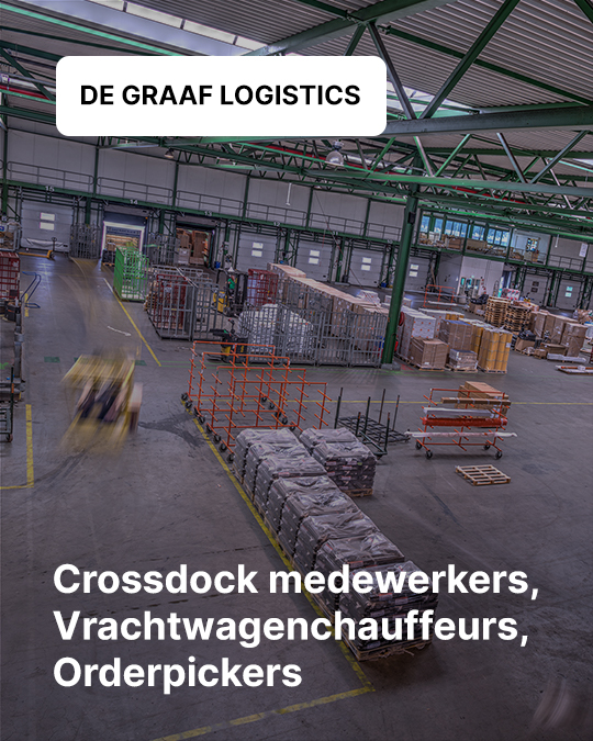 De Graaf Logistics