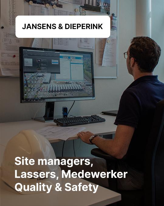 Jansens & Dieperink
