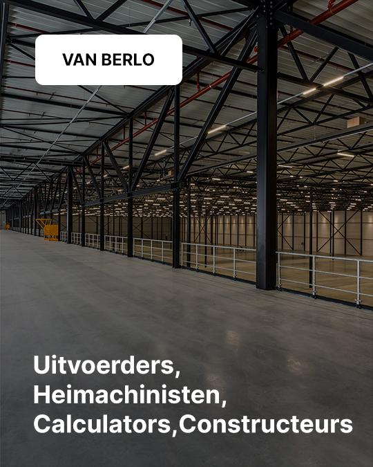 Van Berlo