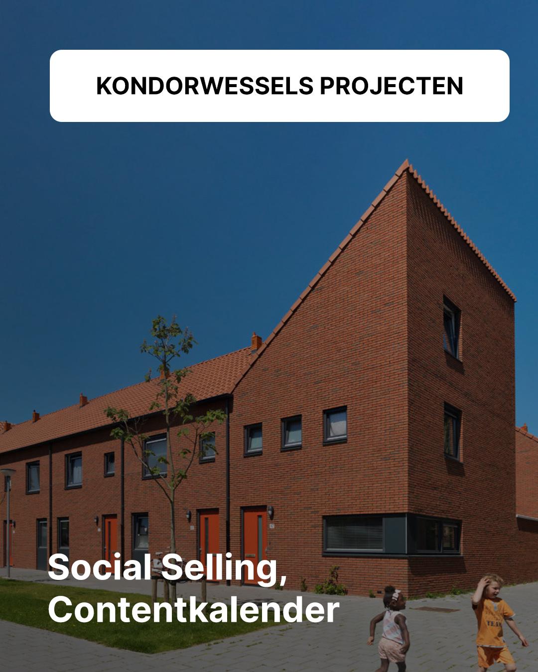 Kondor Wessels Projecten