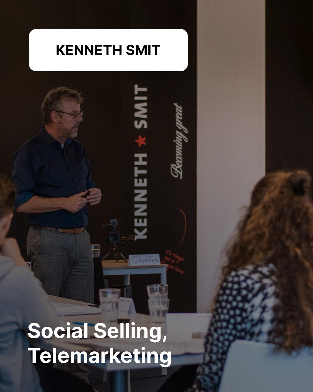Kenneth Smit